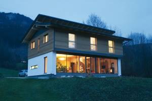 casa pasiva una casa que se podría calentar con dos secadores de pelo