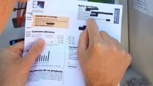 El precio de la electricidad en España el segundo mas caro de Europa