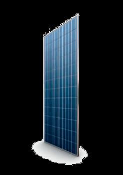 Panel solar policristalino PEPV 72