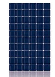 Panel solar monocristalino Eurener MEPV 60