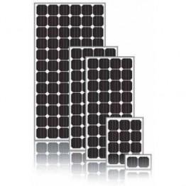 Paneles Solares Fotovoltaicos Monocristalinos