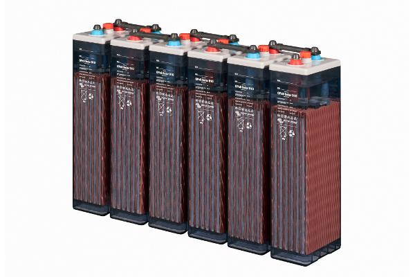 como dimensionar una instalación fotovoltaica autonoma aislada baterías