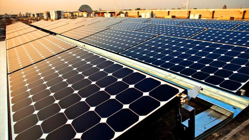 Placas solares fotovoltaicas de ecosolar
