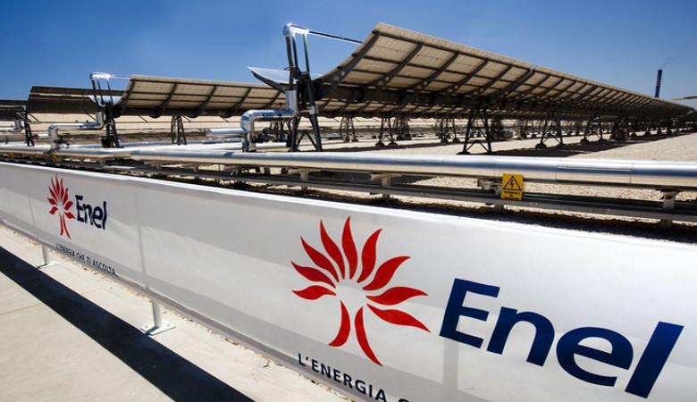 Planta solar fotovoltaica más grande en Sudáfrica