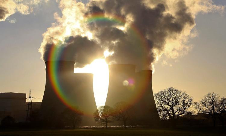Nuevo récord de energía solar en Reino Unido al superar al carbón en la peroducción de electricidad