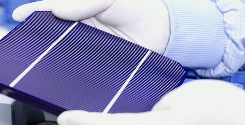 La célula fotovoltaica. qué es, sus principios, cómo se fabrican y sus parámetros