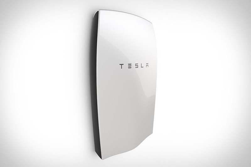 batería Tesla llegará a españa en el tercer trimestre