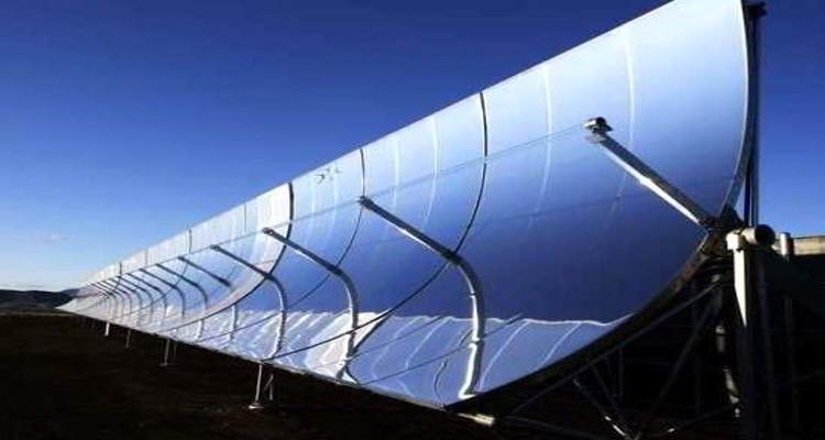 Energía solar térmica usos y aplicaciones